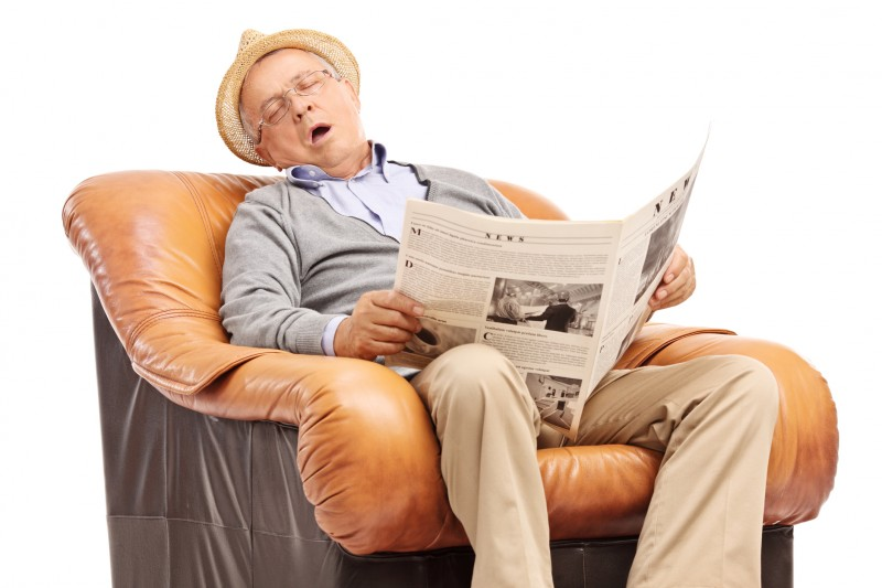 Долгий дневной сон и риск инсульта