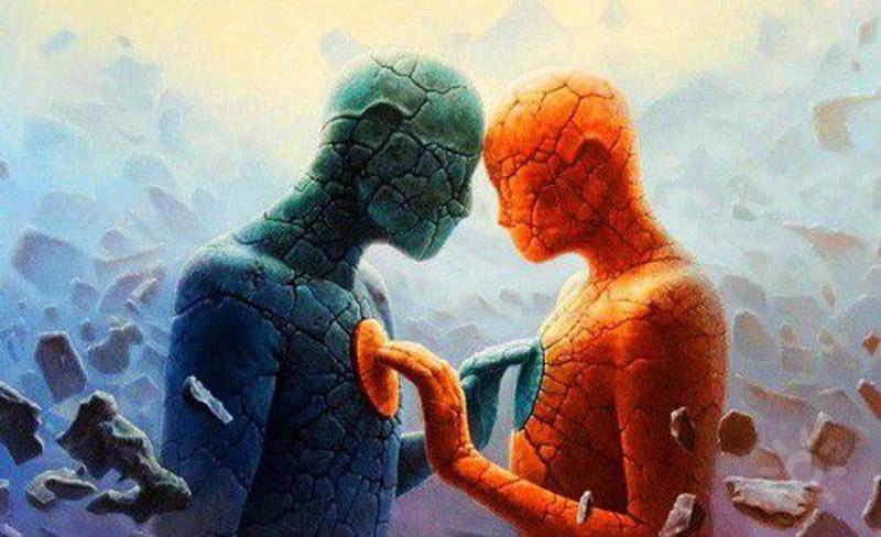 Эмпатия и парацетамол