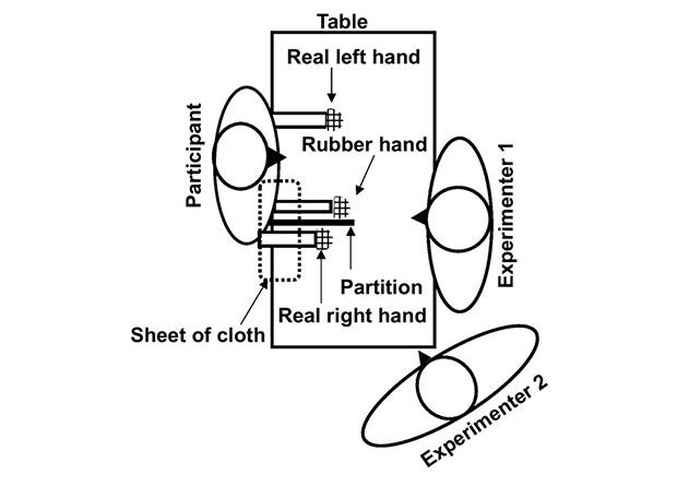 Резиновая рука и искусственное гуано, идентичное натуральному: лечим ОКР