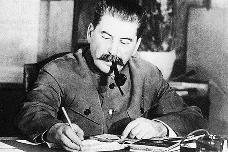 Книжная суббота. Программист Сталина
