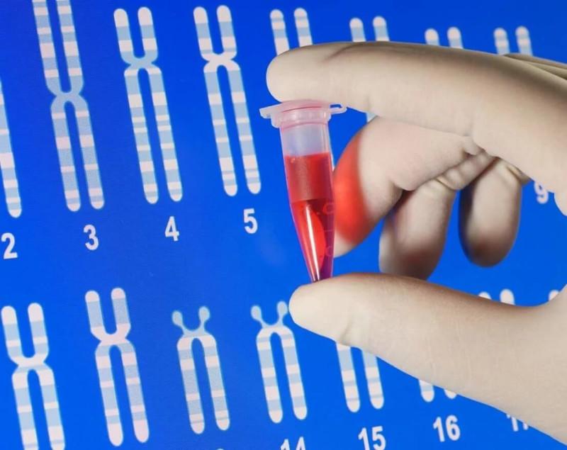 Курение и генетическая предрасположенность