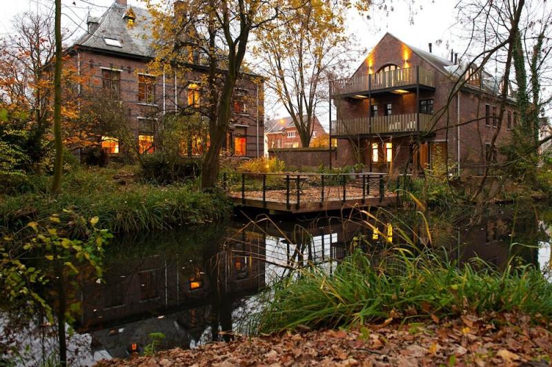 Гель, Бельгия