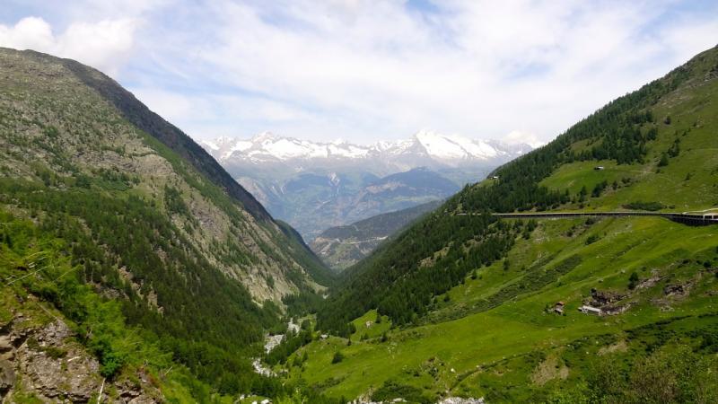 Симплонский перевал