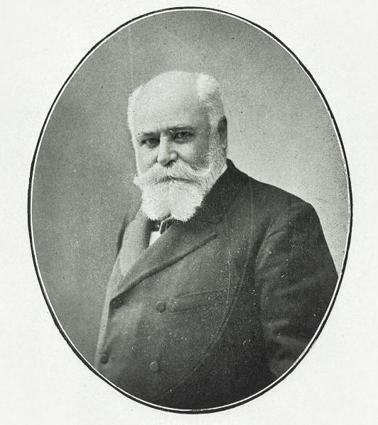 Жюль Вуазен