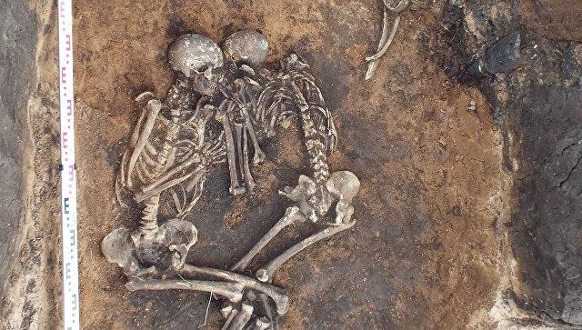 Самарская чума - самая древняя в мире