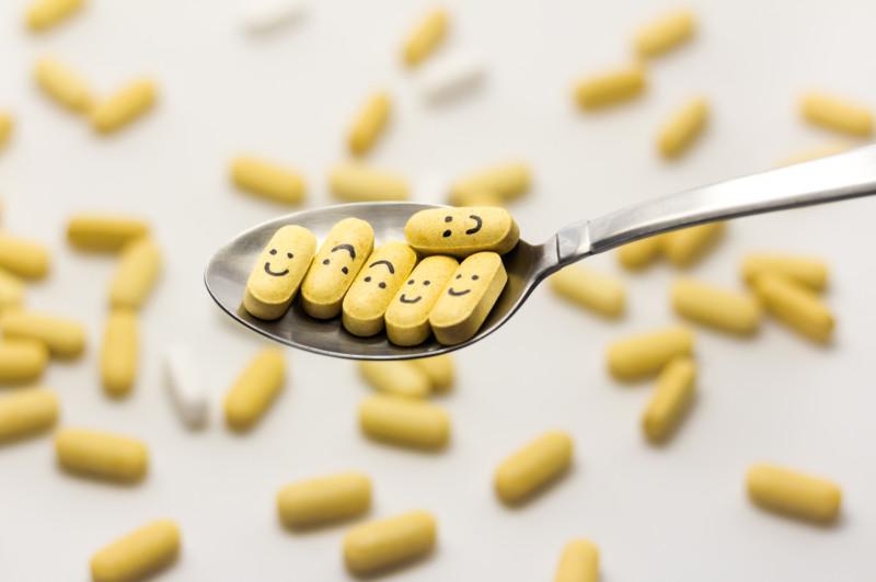 Как работают антидепрессанты