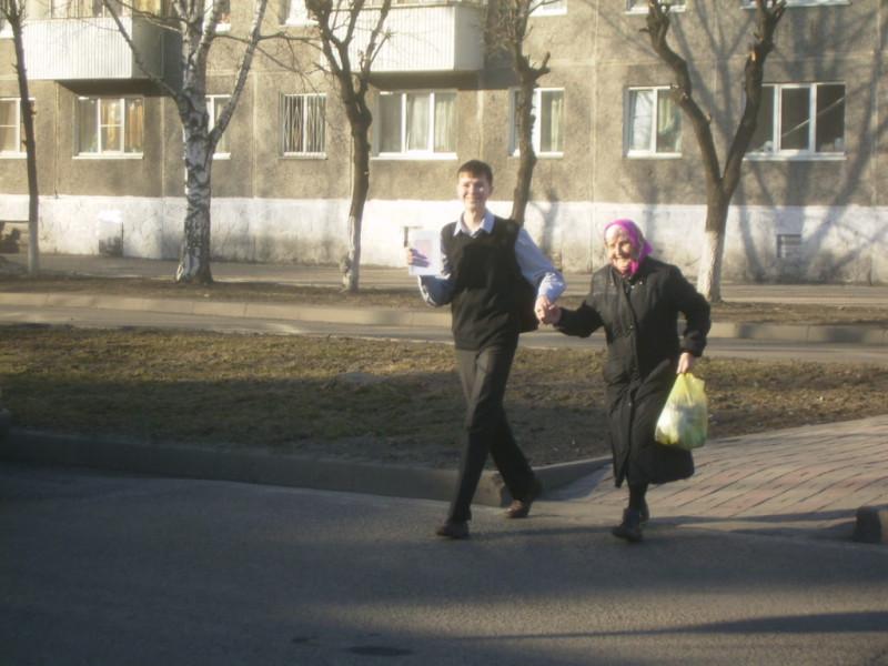 Кармоталлеры, интелбаксы и тридцать пятый перевод бабушки через дорогу