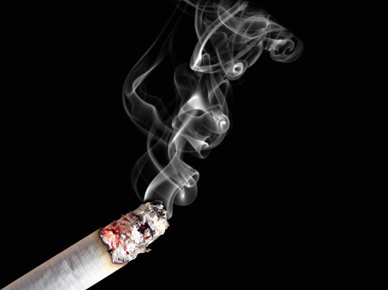 Почему шизофреники много курят?
