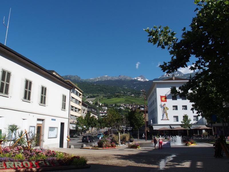 Выживет ли эмигрантка из Швейцарии?