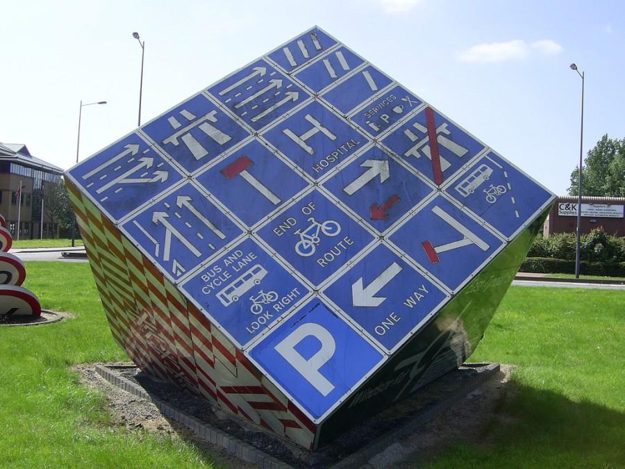 cardiff-roundabout