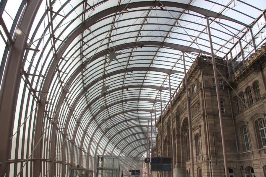 Gare de strasbough2