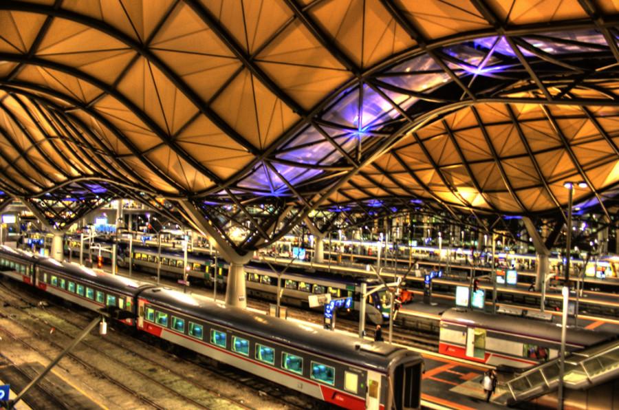 Southern Cross Station1