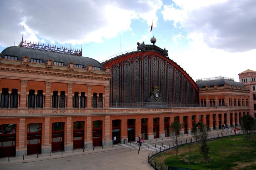 Atocha Madrid1