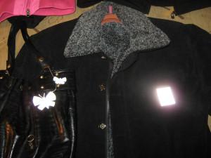 куртка-м
