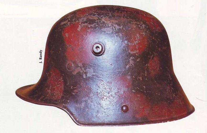 Stahlhelm_M16