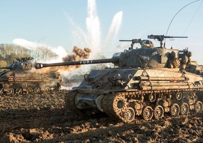 M4A3E8_Fury