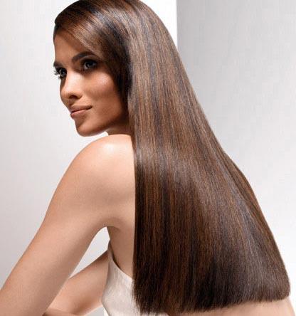 Фото красивых стрижек длинные волосы 29