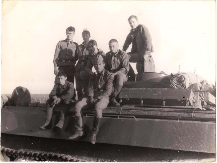 армия 1988 лето - копия