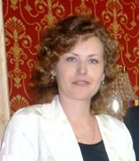 Карабущенко Наталья Борисовна РУДН