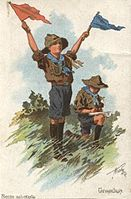Russian_Boy_Scouts_signaling_postcard_1915