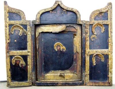 1 северная икона с рунами