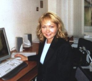 Старченкова Елена Станиславовна