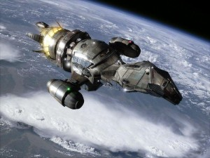 Миссия Серенити-1