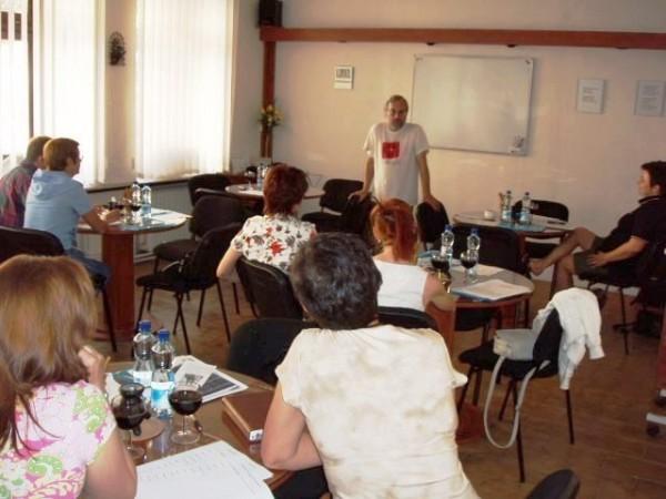 чехия 2006 иржи лекция