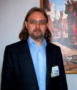 Слабинский Владимир Юрьевич