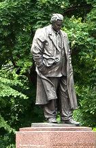 Твардовский памятник в Москве