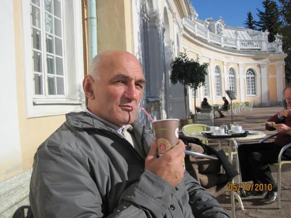 Слабинский Николай Артемьевич