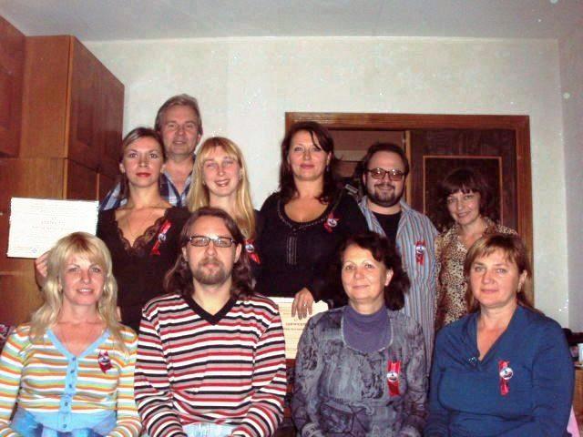 киев  сентябрь 2007