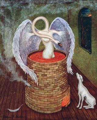 Karena A Karras The Bath,  Ванны, 2003