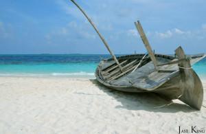 Арии-индославы на Мальдивах