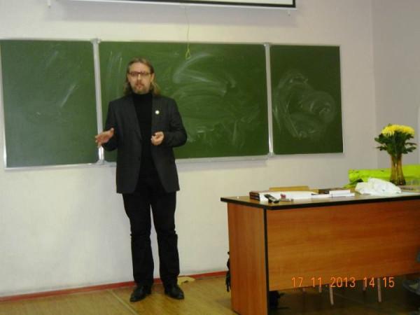 Слабинский В.Ю., Осенняя школа ГПТ, 16.-17.11.2013-2