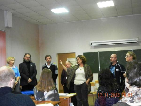 Слабинский В.Ю., Осенняя школа ГПТ, 16.-17.11.2013-6