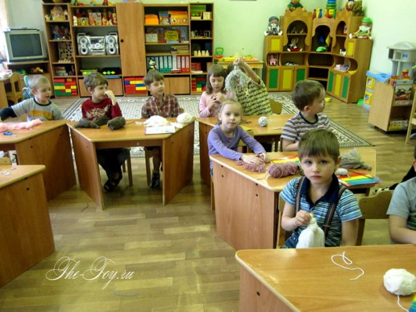 Гладкая Юлия Сивка Бурка-2jpg