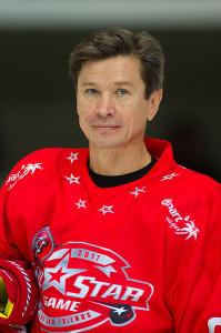 Быков Вячеслав