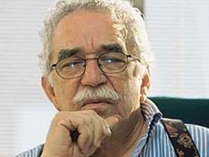 Маркес Гбриэль Гарсия