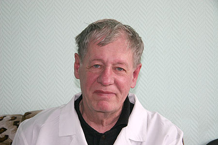Слёзин Валерий Борисович