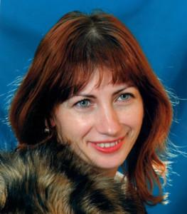 Мареченкова Наталья