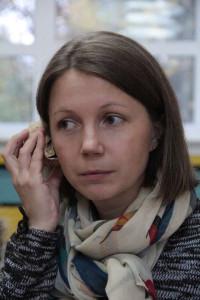 Марамзина Александра