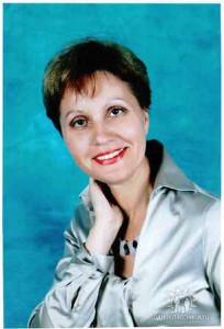 Жителева Светлана Сергеевна