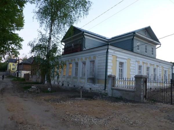 Музей истории Российской психотерапии-2