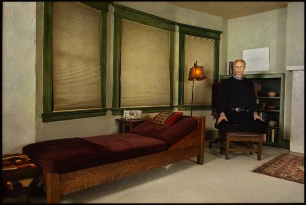 Кабинет психотерапевта-6