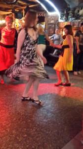 Мани Хани танцы