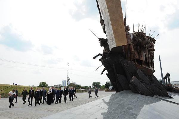 1 мировая война памятник