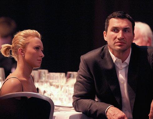 Кличко Владимир свадьбы не будет