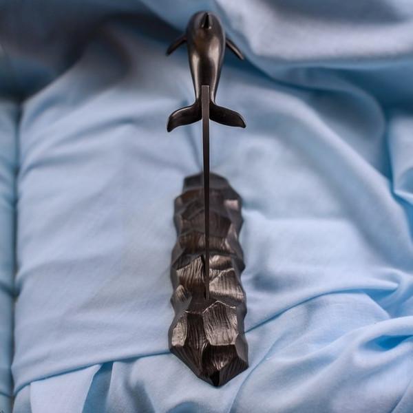 Дельфин-нож-4