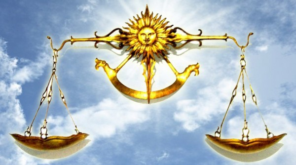 Равноденствие весы солнца